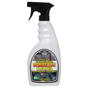 301 Stainless Steel BBQ Cleaner 24 oz.
