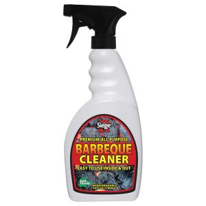 302 All Purpose BBQ Cleaner 24 oz.