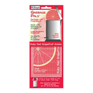 3702 Garbage Pals - Aromatic Grapefruit Sachet