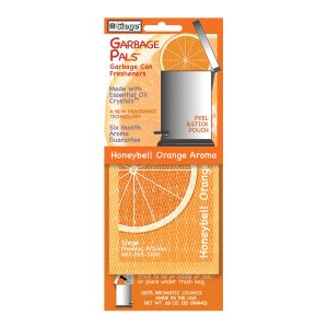 3703 Garbage Pals - Aromatic Orange Sachet