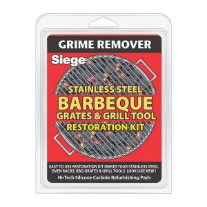 63000 SS Grates & Grill Tools Scratch Remover