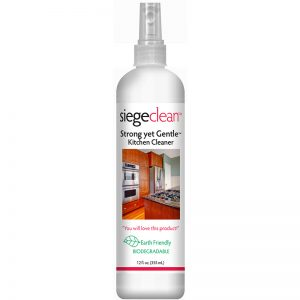 752 Kitchen Degreaser (Spray) 12 oz.