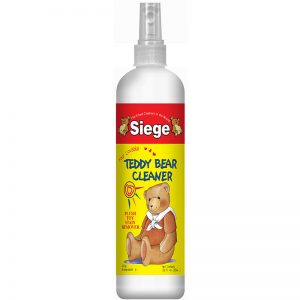 821 Teddy Bear Cleaner 12 oz.