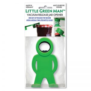 9915 Little Green Man Bottle Opener